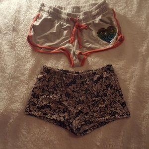 Forever 21 Shorts - Short bundle (8)